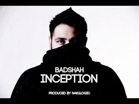 Inception (Title) Lyrics - Badshah