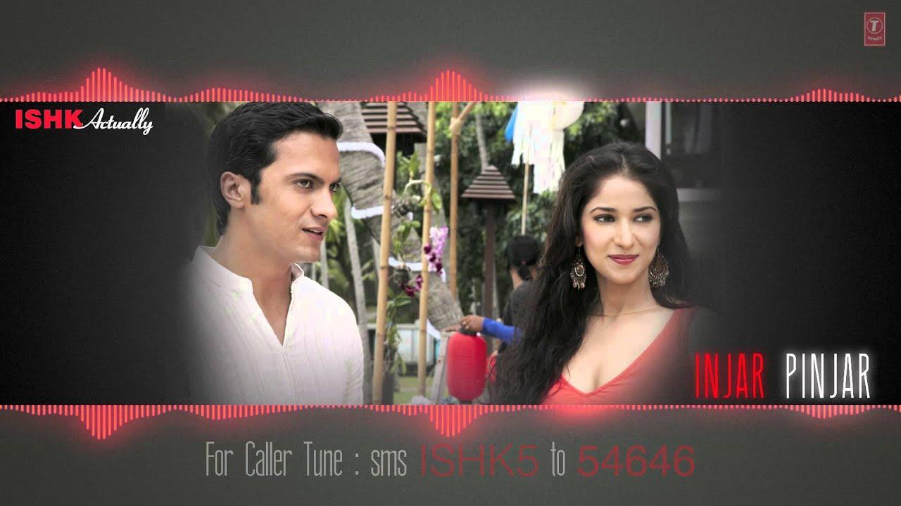 Injar Pinjar Lyrics - Megha Sriram Dalton (Megha Sriram), Tinku Gill