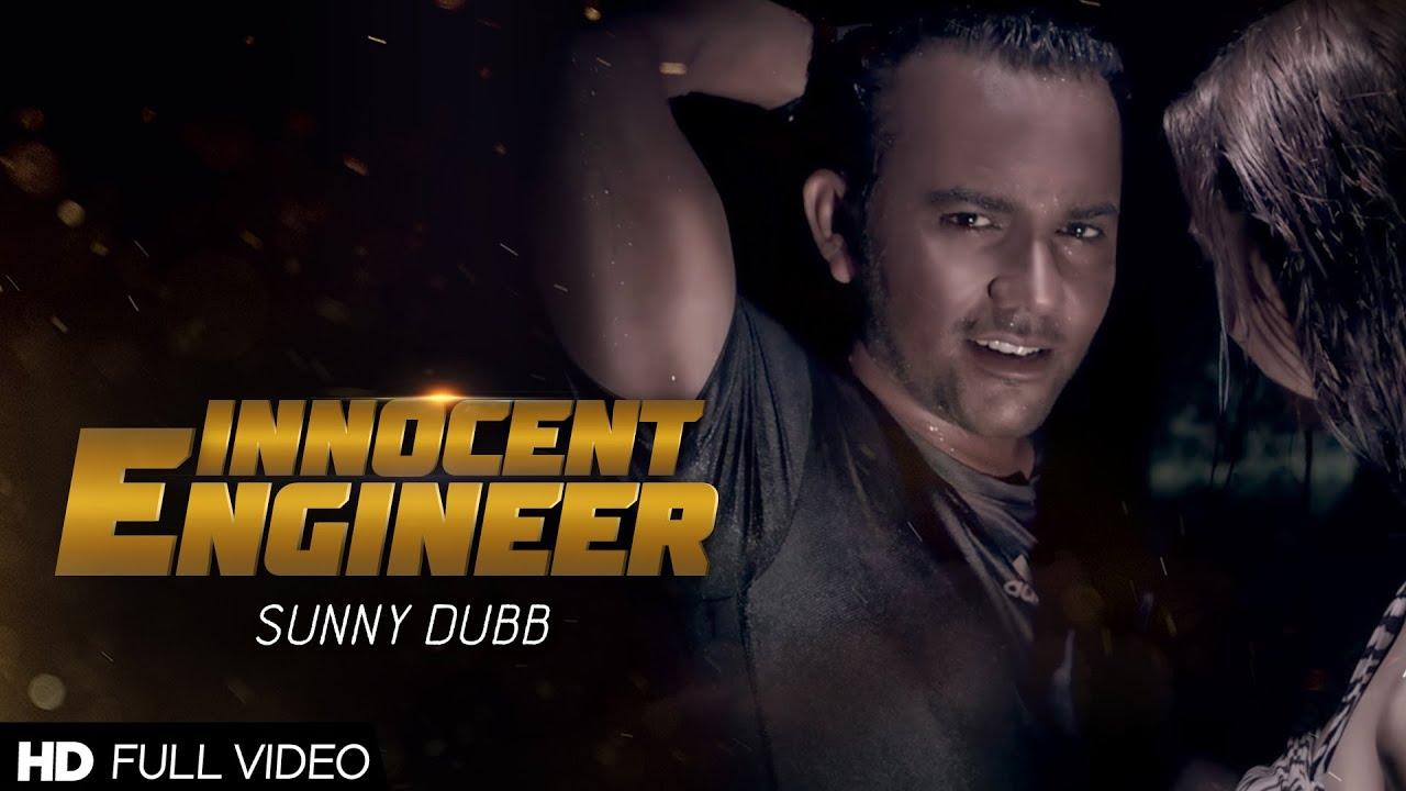Innocent Engineer (Title) Lyrics - Sunny Dubb