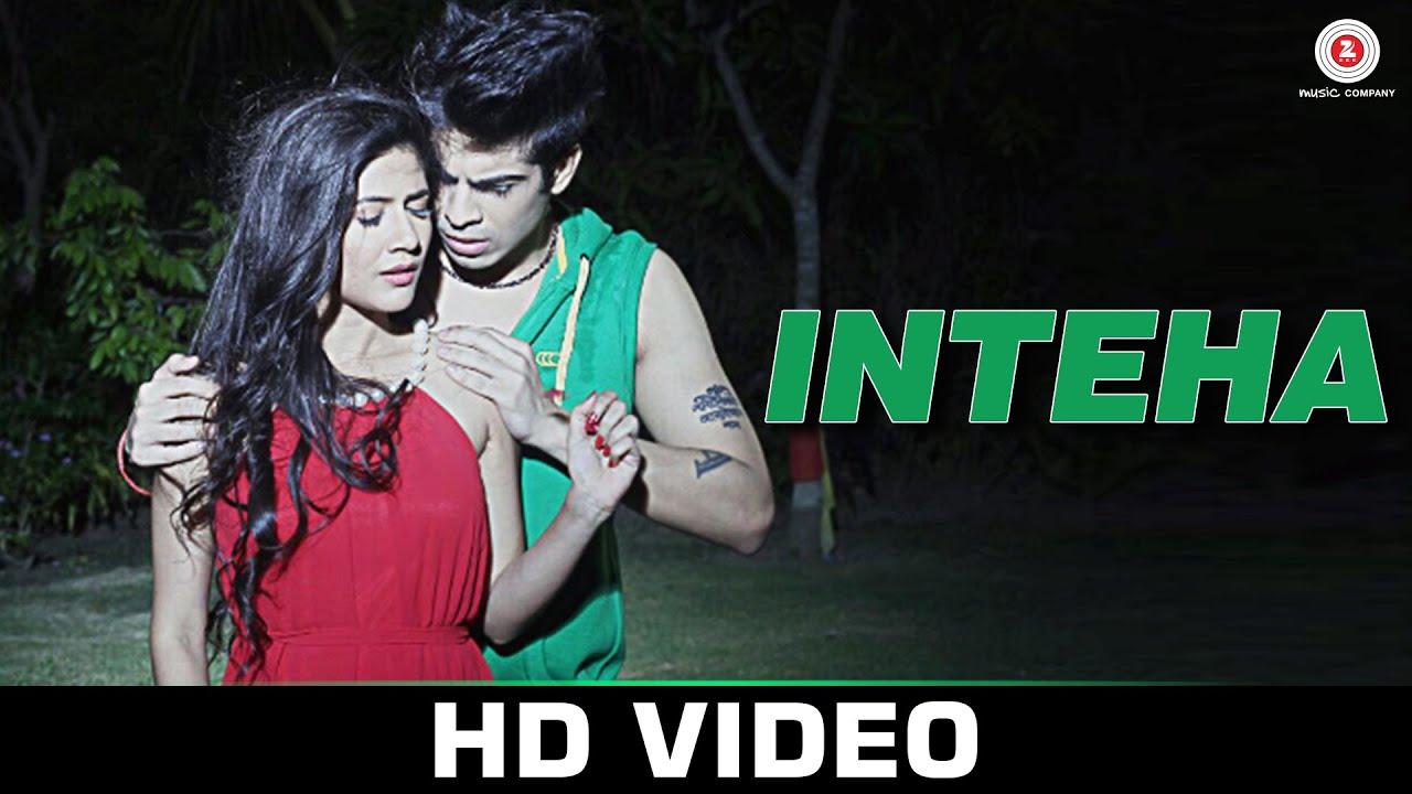 Inteha (Title) Lyrics - Debanjali Chatterjee, Rit