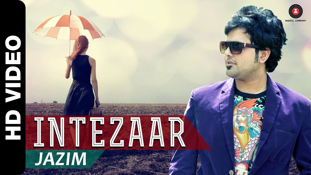 Intezaar (Title) Lyrics - Jazim Sharma