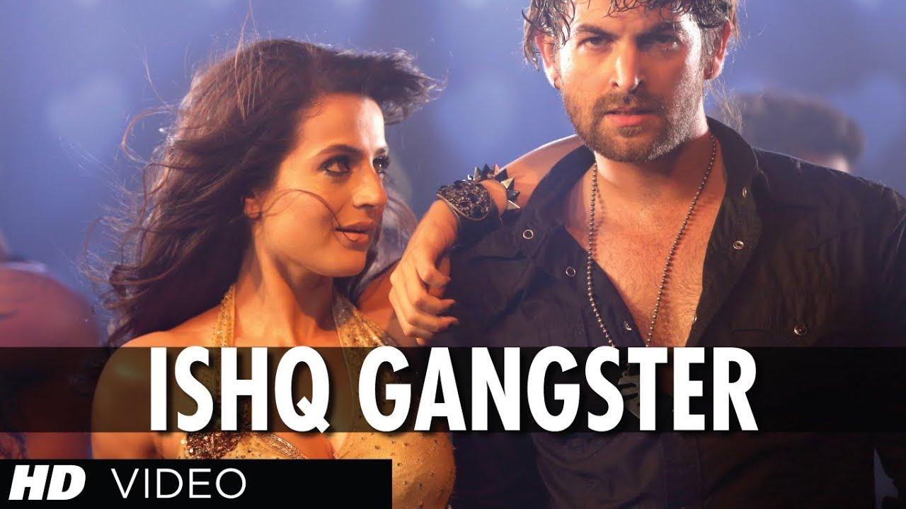 Ishq Gangster Lyrics - Himesh Reshammiya, Vinit Singh