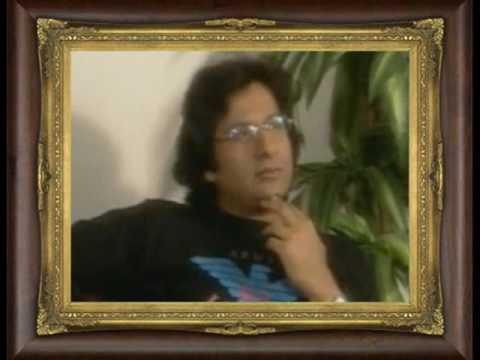 Ishq Majboor Hai Lyrics - Talat Aziz