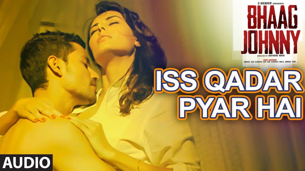 Iss Qadar Pyar Hai Lyrics - Ankit Tiwari