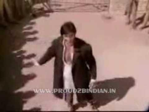Itne Bazu Itne Sar Lyrics - Amitabh Bachchan