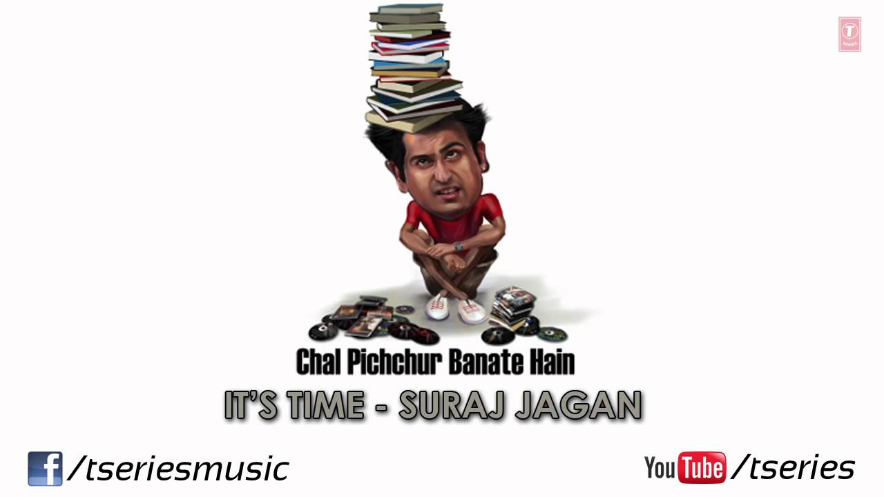 Its Time Lyrics - Suraj Jagan
