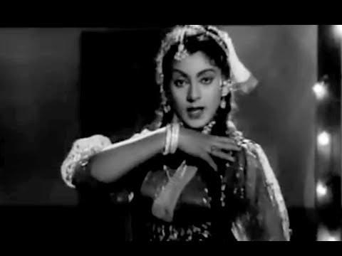 Jaadu Daale Hai Lyrics - Asha Bhosle
