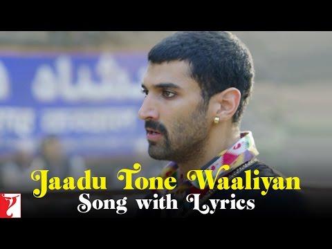 Jaadu Tone Waaliyan Lyrics - Shabab Sabri