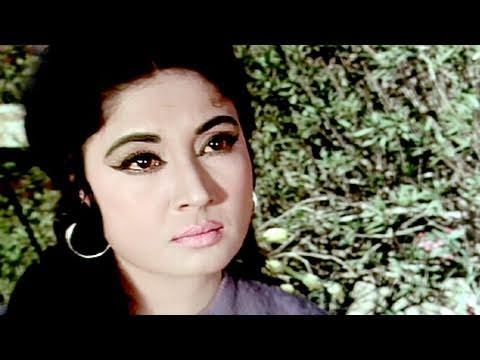Jaane Wo Kaun Hain Lyrics - Mohammed Rafi
