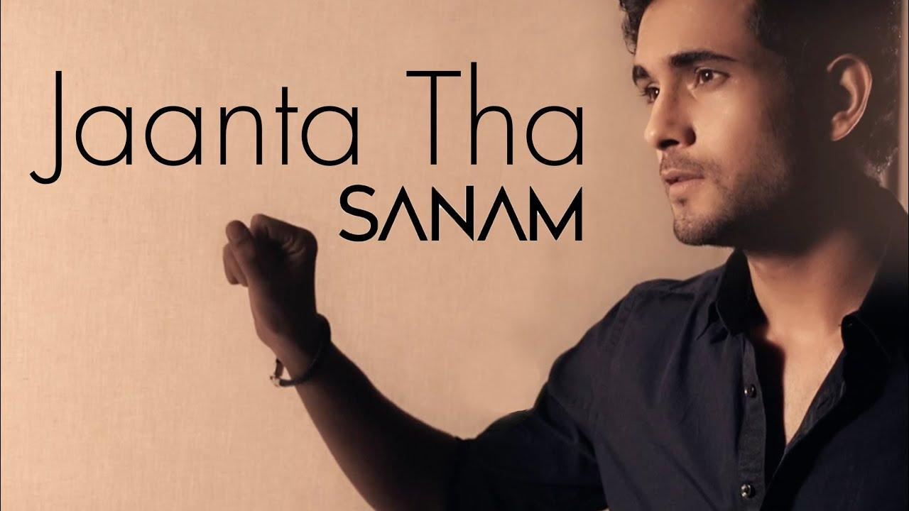 Jaanta Tha (Title) Lyrics - Sanam Puri