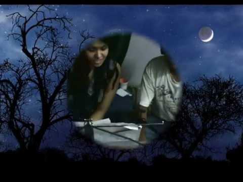 Jab Aachal Raat Ka Lahraye Lyrics - Nina Mehta, Rajendra Mehta