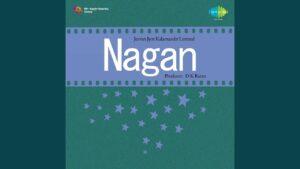 Jab Apna Begaana Ho Lyrics - Surendra Nath