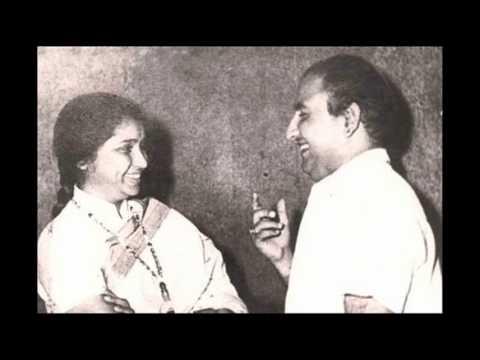 Jab Is Dharti Par Dukh Lyrics - Asha Bhosle, Mohammed Rafi