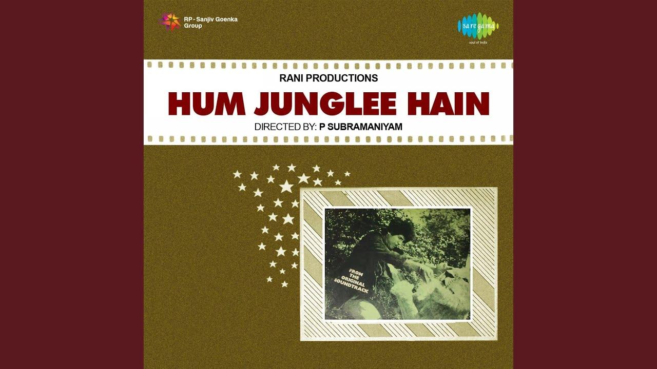 Jab Se Dekha Hai Tujhko Lyrics - Mohammed Rafi, Usha Mangeshkar
