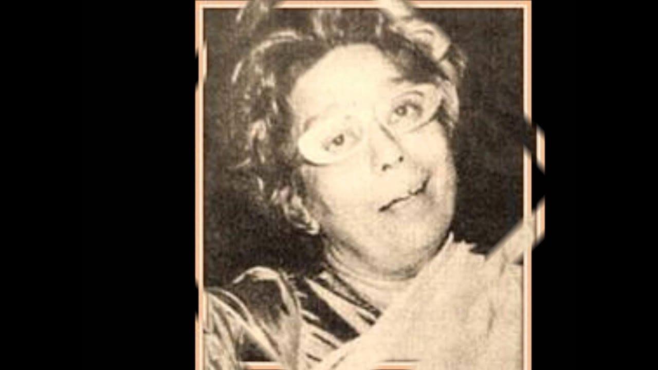 Jab Tak Sansaar Rahe Lyrics - Shamshad Begum