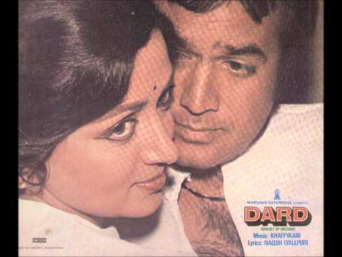 Jagmag Jagmag Si Mehfil Mein Lyrics - Asha Bhosle, Kishore Kumar