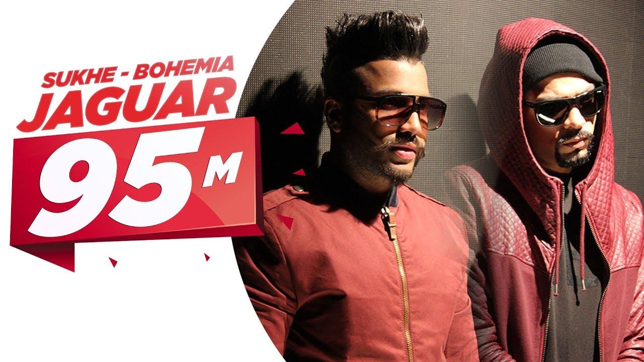 Jaguar (Title) Lyrics - Bohemia, Sukhe Muzical Doctorz