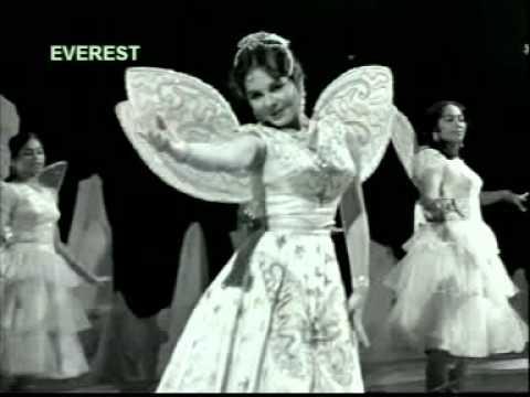 Jahaan Bhi Gaye Lyrics - Asha Bhosle, Kishore Kumar