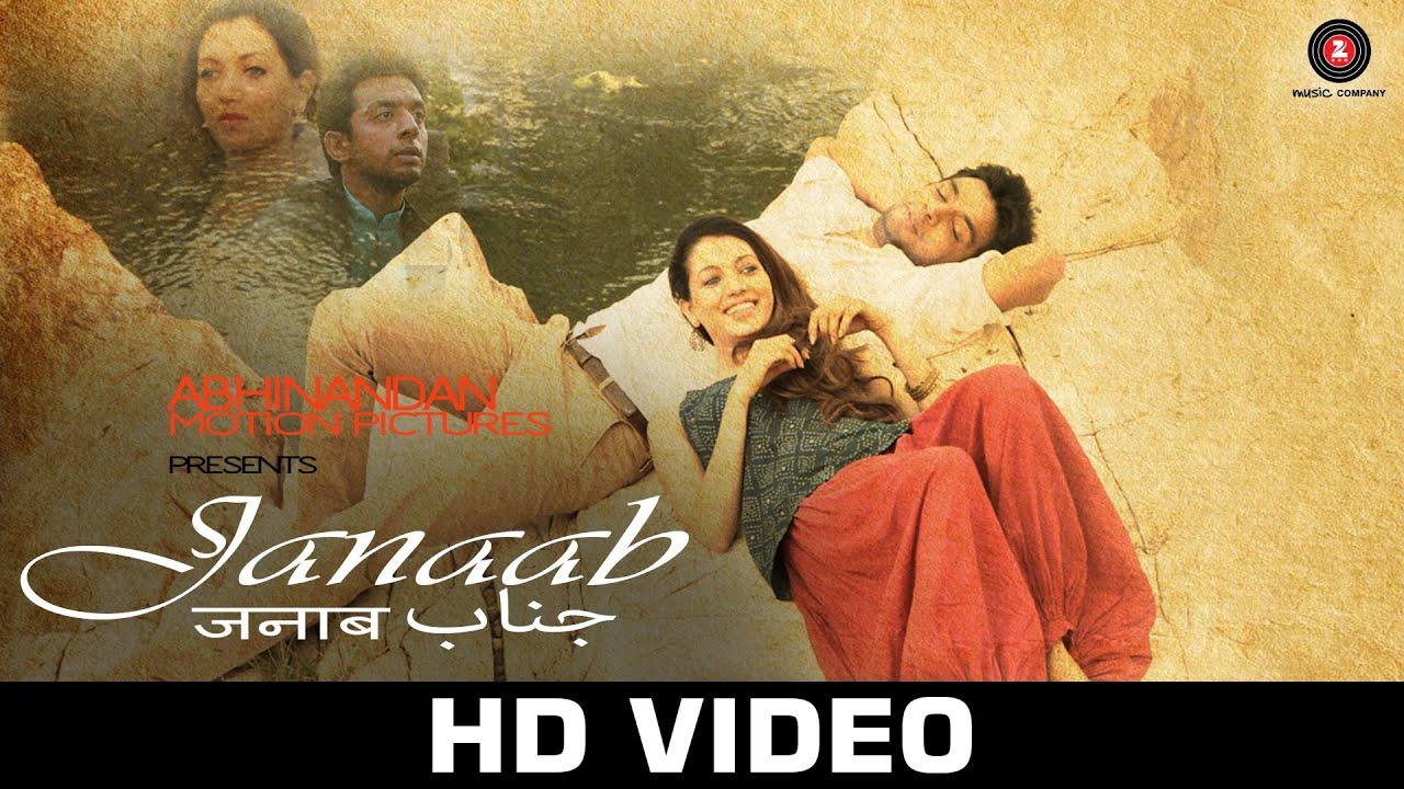 Janaab (Title) Lyrics - Farhad Bhiwandiwala, Vinti Singh