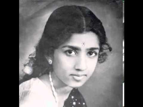 Janam Maran Ke Saath Ko Lyrics - Lata Mangeshkar