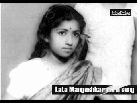 Jane Wale Ye Jawani Char Din Ki Lyrics - Lata Mangeshkar