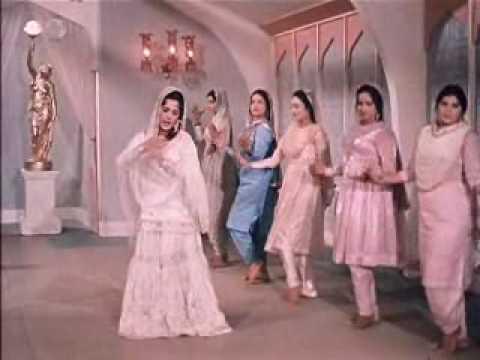 Janeman Ek Nazar Dekh Le Lyrics - Asha Bhosle, Lata Mangeshkar