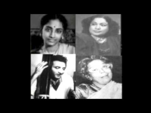 Jawani Hum Guzare Lyrics - G. M. Durrani, Geeta Ghosh Roy Chowdhuri (Geeta Dutt), Shamshad Begum