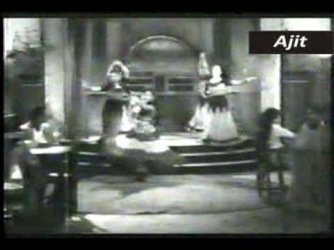 Jawani Thi Soyi Sapnon Mein Lyrics - Asha Bhosle, Ramchandra Narhar Chitalkar (C. Ramchandra)