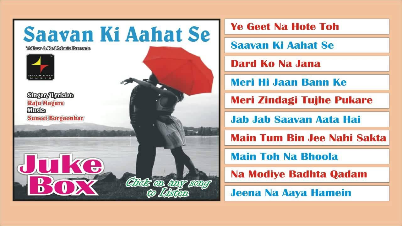 Jeena Na Aaya Hamein Lyrics - Raju Magare