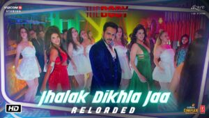 Jhalak Dikhla Jaa Reloaded Lyrics - Himesh Reshammiya