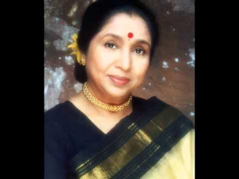 Jhilmil Jhimil Jiya Jale Lyrics - Asha Bhosle, Suresh Wadkar