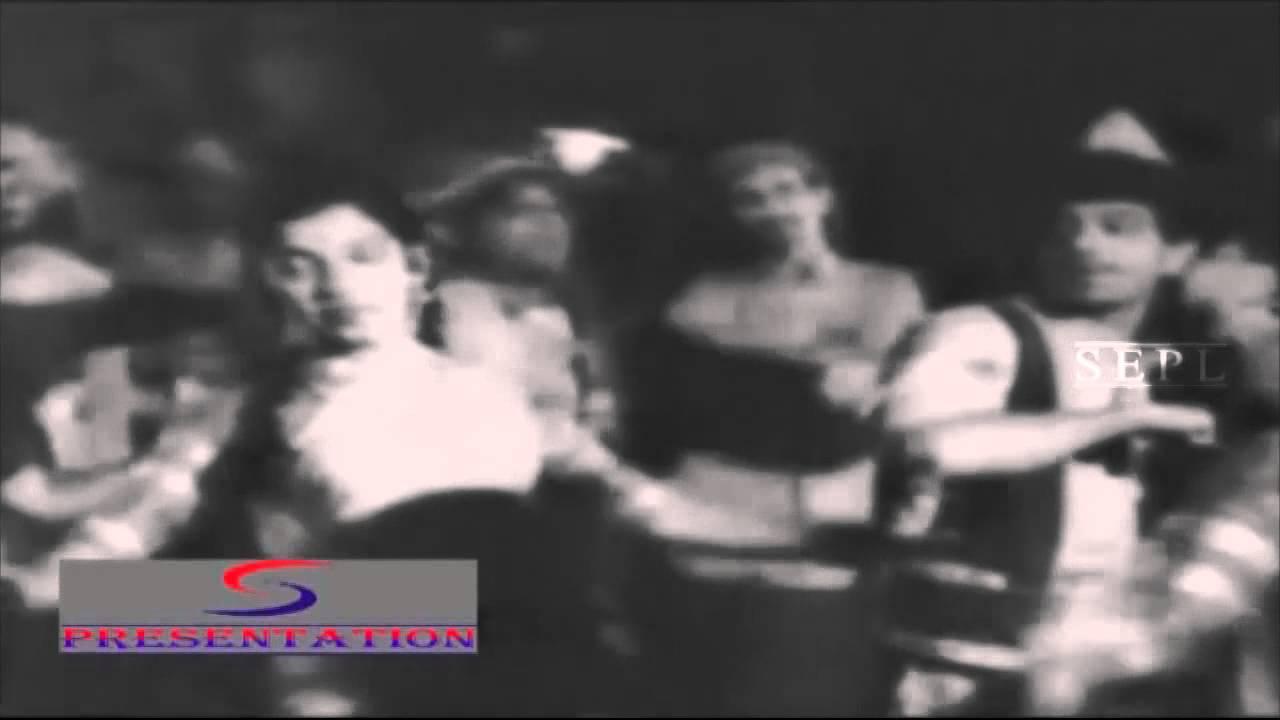 Jhin Chak Jhin Chak Lyrics - Mohammed Rafi, Shamshad Begum