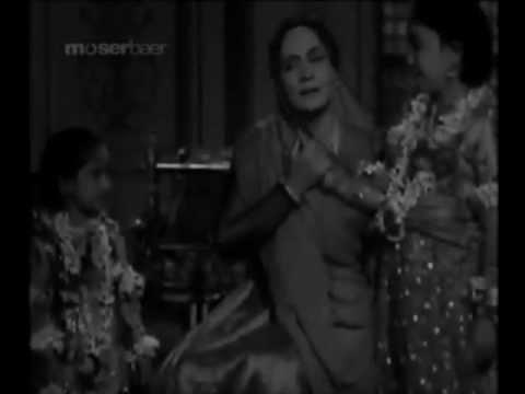 Jhoolna Jhulaye Maiya Lyrics - Rajkumari Dubey