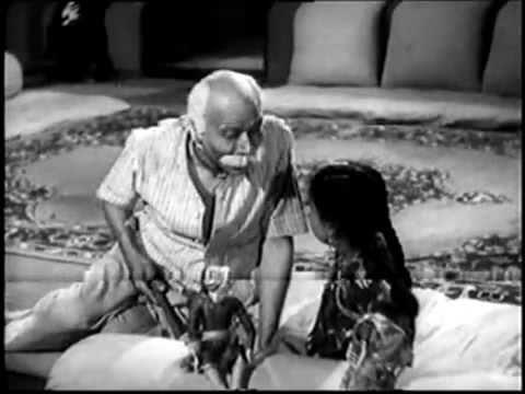 Jhoom Raha Lyrics - Khursheed Bano