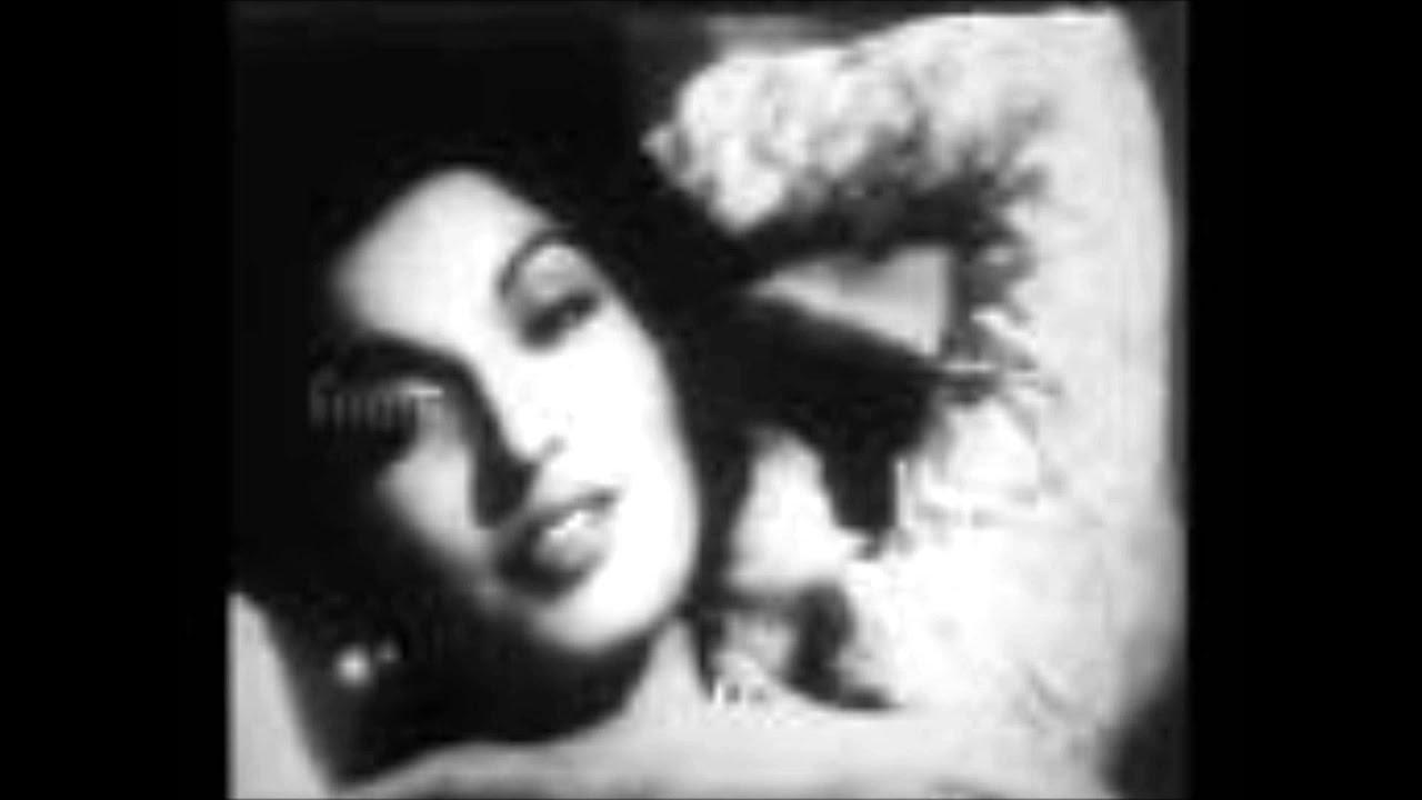 Jhoom Rahe Matware More Lyrics - Zeenat Begum