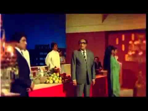Jhoomti Raat Jawan Lyrics - Asha Bhosle, Kishore Kumar