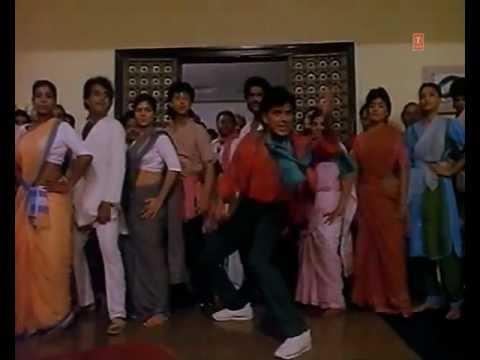 Jhopad Patti Zindabad Lyrics - Kishore Kumar
