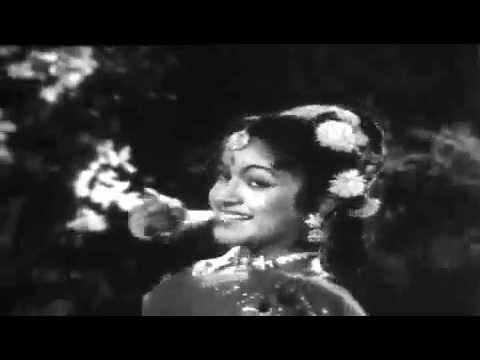 Jhun Jhun Paayal Lyrics - Lata Mangeshkar, Mohammed Rafi
