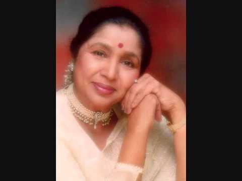 Jhun Jhuna Lyrics - Usha Mangeshkar