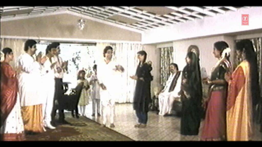Jinka Ghar Ho Ayodhaya Lyrics - Suresh Wadkar