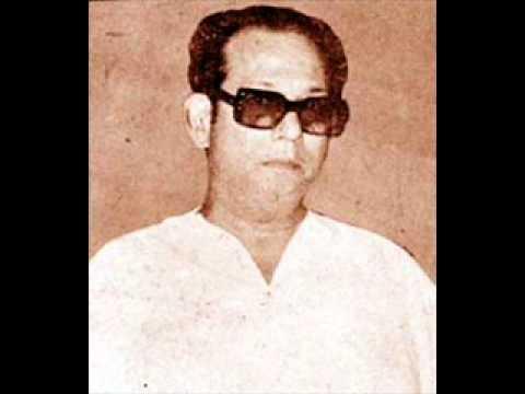Jo Mard Ullu Lyrics - Chitragupta Shrivastava, Shamshad Begum