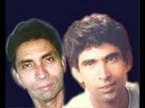 Jo Mushkil Mein Lyrics - Ahmed Hussain, Mohammed Hussain