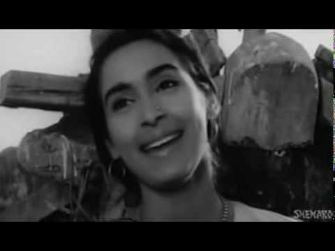 Jogi Jabse Tu Aaya Mere Dvare Lyrics - Lata Mangeshkar