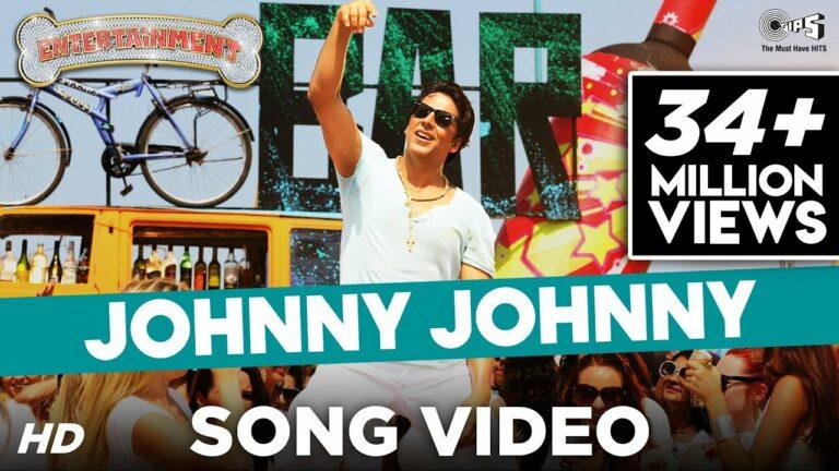 Johnny Johnny Lyrics - Jigar Saraiya, Madhav Krishna, Priya Saraiya