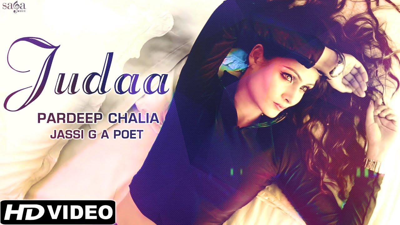 Judaa (Title) Lyrics - Pardeep Chalia, Jassi G A Poet