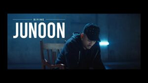 Junoon (Title) Lyrics - Divine
