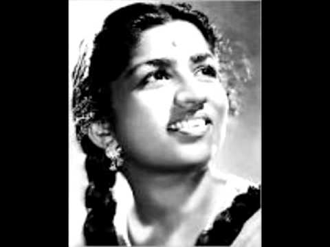 Kaahe Bano Ji Anjaan Lyrics - Lata Mangeshkar