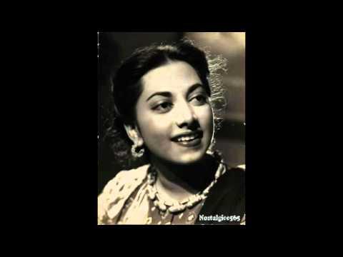Kaali Ghataao Jaao Lyrics - Suraiya Jamaal Sheikh (Suraiya)