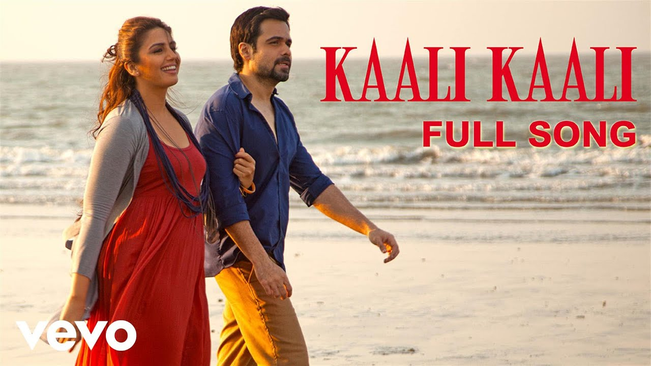 Kaali Kaali Lyrics - Clinton Cerejo