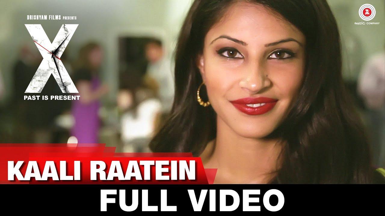 Kaali Raatein Lyrics - Divya Prasad